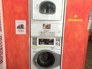 macchinario per lavaggio accessori animali